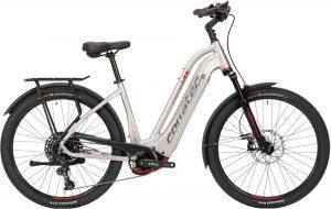 Corratec Life CX6 12S 2021 e-Bike XXL,Trekking e-Bike