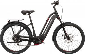 Corratec Life CX6 Connect 2021 e-Bike XXL,Trekking e-Bike,SUV e-Bike