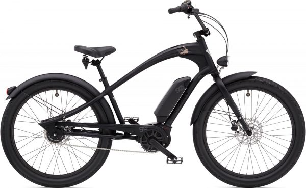 Electra Ace of Spades Go! 2021 Urban e-Bike