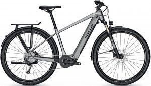 FOCUS Aventura2 6.7 2021 Trekking e-Bike,Urban e-Bike