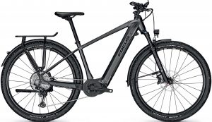 FOCUS Aventura2 6.9 2021 Trekking e-Bike,Urban e-Bike
