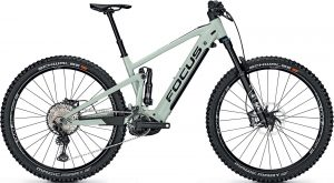 FOCUS Jam2 6.9 Nine 2021 e-Mountainbike