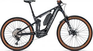 FOCUS Jam2 9.9 Drifter 2021 e-Mountainbike