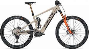 FOCUS Sam2 6.9 2021 e-Mountainbike