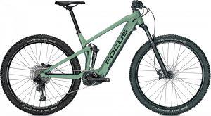 FOCUS Thron2 6.7 2021 e-Mountainbike