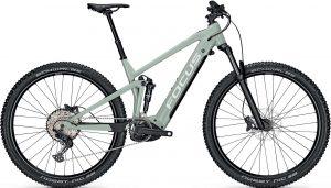 FOCUS Thron2 6.8 2021 e-Mountainbike