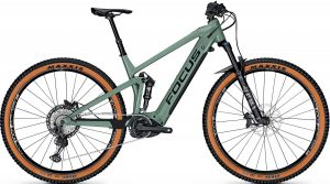 FOCUS Thron2 6.9 2021 e-Mountainbike