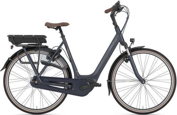 Gazelle Arroyo C7+ HMB 2021 City e-Bike