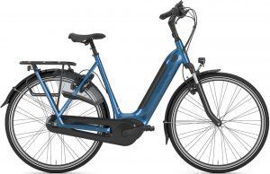 Gazelle Arroyo C7+ HMB Elite 2021 City e-Bike