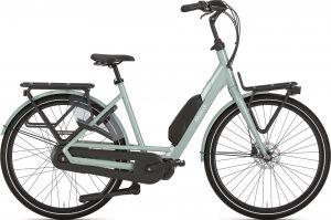 Gazelle Bloom C380 HMS 2021 City e-Bike,e-Bike XXL