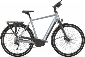 Gazelle Chamonix T10 HMS 2021 Trekking e-Bike,City e-Bike