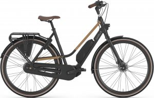 Gazelle Citygo C7 HMS 2021 City e-Bike