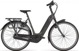 Gazelle Grenoble C380 HMB Elite 2021 Trekking e-Bike,City e-Bike