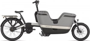 Gazelle Makki Load 2021 Lasten e-Bike