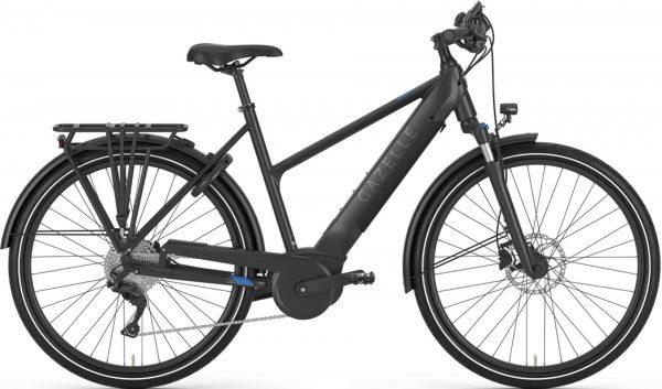 Gazelle Medeo T10 HMB 2021 Trekking e-Bike