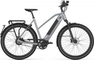 Gazelle Ultimate C380 HMB Speed Belt 2021 S-Pedelec,Trekking e-Bike