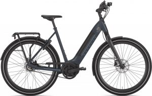 Gazelle Ultimate C8+ HMB Belt 2021 City e-Bike