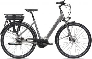 Giant Entour E+ 0 RT 2021 City e-Bike,e-Bike XXL