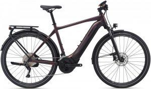 Giant Explore E+ 1 Pro GTS 2021 Trekking e-Bike,e-Bike XXL