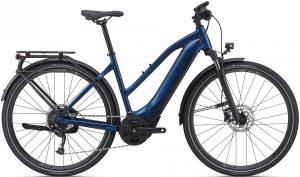 Giant Explore E+ 2 STA 2021 Trekking e-Bike,e-Bike XXL