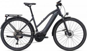 Giant Explore E+ 1 STA 2021 Trekking e-Bike,e-Bike XXL