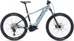Giant Fathom E+ 1 Pro 2021 e-Mountainbike,e-Bike XXL