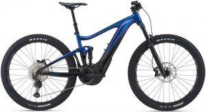 Giant Trance X E+ 2 2021 e-Mountainbike,e-Bike XXL