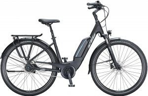 KTM Macina Central 5 2021 City e-Bike