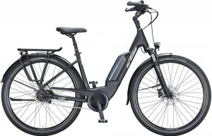 KTM Macina Central 5 RT 2021 City e-Bike