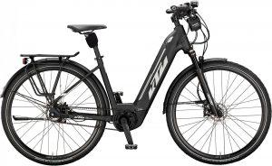 KTM Macina City 5 ABS Belt 2021 City e-Bike