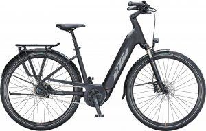 KTM Macina City A510 RT 2021 City e-Bike