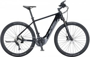 KTM Macina Cross 620 2021 Cross e-Bike