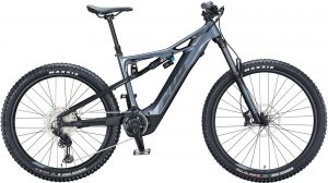 KTM Macina Kapoho Elite 2021 e-Mountainbike