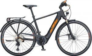 KTM Macina Sport 610 2021 Trekking e-Bike