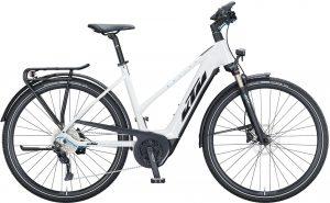 KTM Macina Sport P610 2021 Trekking e-Bike