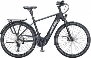 KTM Macina Style XL 2021 Trekking e-Bike,e-Bike XXL