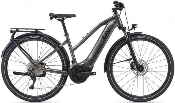 Liv Amiti-E+ 1 2021 Trekking e-Bike