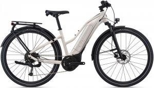 Liv Amiti-E+ 3 2021 Trekking e-Bike,e-Bike XXL