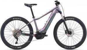 Liv Vall-E+ 2021 e-Mountainbike,e-Bike XXL