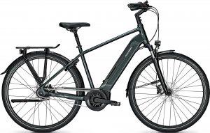 Raleigh Bristol 8 RT 2021 City e-Bike