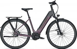 Raleigh Kent Premium 2021 Trekking e-Bike
