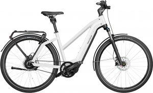 Riese & Müller Charger3 Mixte vario 2021 Trekking e-Bike