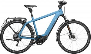 Riese & Müller Charger3 touring HS 2021 S-Pedelec,Trekking e-Bike