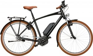 Riese & Müller Cruiser city rücktritt 2021 City e-Bike,Urban e-Bike