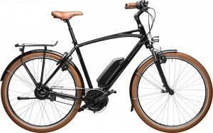 Riese & Müller Cruiser vario urban 2021 City e-Bike,Urban e-Bike