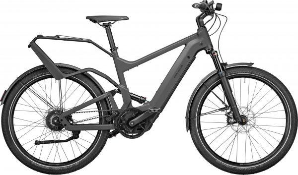Riese & Müller Delite GT vario 2021 Trekking e-Bike