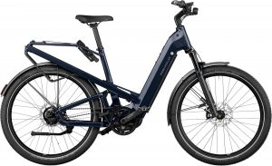 Riese & Müller Homage GT rohloff 2021 Trekking e-Bike,City e-Bike