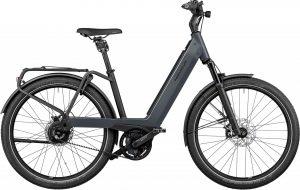 Riese & Müller Nevo3 GT vario 2021 Trekking e-Bike