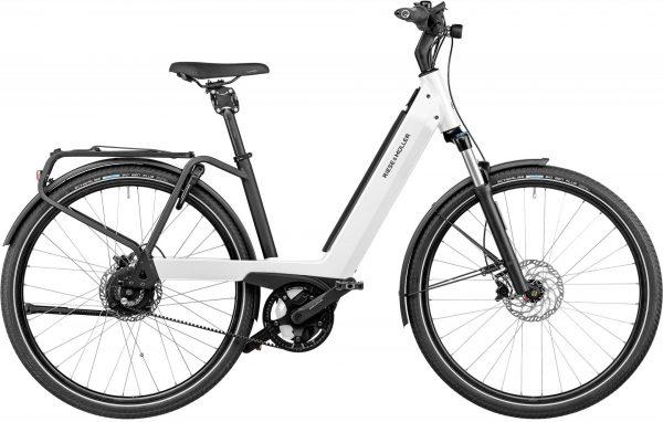 Riese & Müller Nevo3 vario 2021 Trekking e-Bike