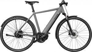 Riese & Müller Roadster vario 2021 Urban e-Bike,Trekking e-Bike